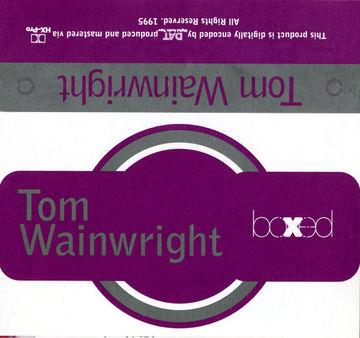 Tom Wainwright - Boxed95 - MixesDB.jpg