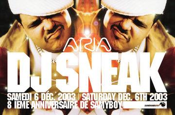 2003-12-06 - DJ Sneak @ Aria, Montreal (Vinylcast 27, 2015-09-02).jpg