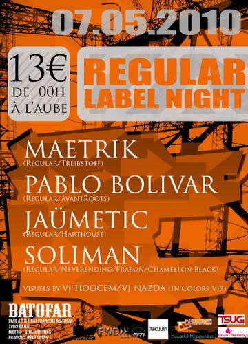 2010-05-07 - Regular Label Night, Batofar -2.jpg