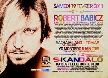 2011-02-19 - Robert Babicz @ Skandalo -2.jpg
