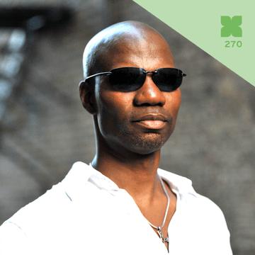 2012-10-23 - Cajmere - XLR8R Podcast 270.png