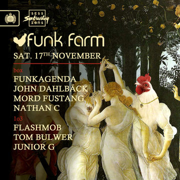 2012-11-17 - Funk Farm, Ministry Of Sound.jpg