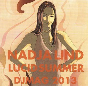 2013-07 - Nadja Lind - Lucid Summer (DJ Mag 2013).jpg