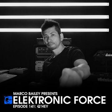 2013-08-22 - Q'hey - Elektronic Force Podcast 141.jpg