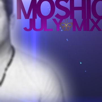 2014-07-20 - Moshic - July Promo Mix.jpg