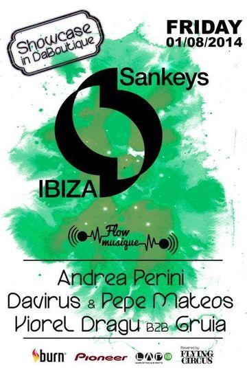 2014-08-01 - Flow Musique Showcase, Sankeys.jpg