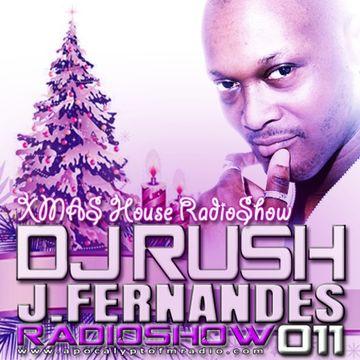 2014-12-18 - J.Fernandes, DJ Rush - Xmas Hours RadioShow 011, Apokalypto FM Radio.jpg