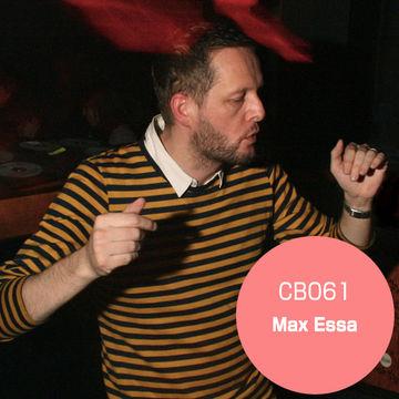 2010-11-29 - Max Essa - Clubberia Podcast 61.jpg