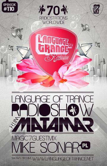 2011-06-18 - Matamar, Mike Sonar - Language Of Trance 110.jpg