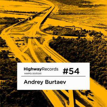2012-01-16 - Andrey Burtaev - Highway Podcast 54.jpg