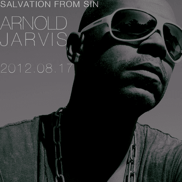 2012-08-17 - Arnold Jarvis - Salvation From Sin, Radio Show, Montreal.png