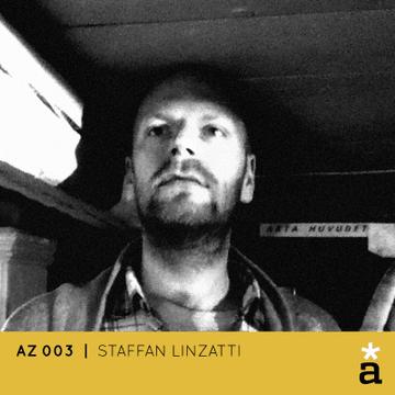 2012-09-06 - Staffan Linzatti - Azterisco Podcast (AZ 003).png