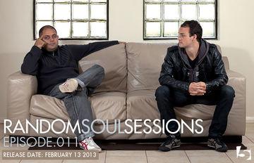 2013-02-13 - Random Soul - Random Soul Sessions (Volume Eleven).jpg