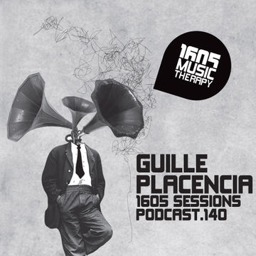 2013-12-17 - Guille Placencia - 1605 Podcast 140.jpg