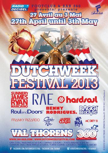 2013 - Dutchweek Festival.jpg
