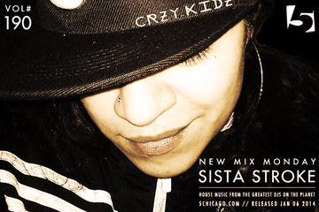 2014-01-07 - Sista Stroke - New Mix Monday (Vol.190).jpg