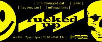 2014-02-06 - Fucked Up! 9, Hard Sound Radio.jpg
