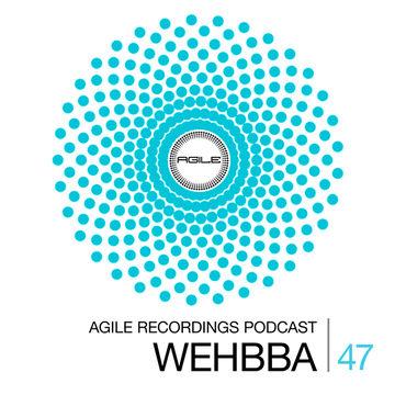 2014-07-31 - Wehbba - Agile Recordings Podcast 047.jpg