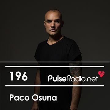 2014-10-27 - Paco Osuna - Pulse Radio Podcast 196.jpeg