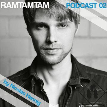 2014-12-02 - Nicolas Hannig - RamTamTam Podcast 02.jpg