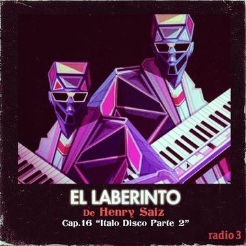 2014-12-20 - Henry Saiz - Italo Disco Part 2 (El Laberinto 16, Radio 3 RNE).jpg