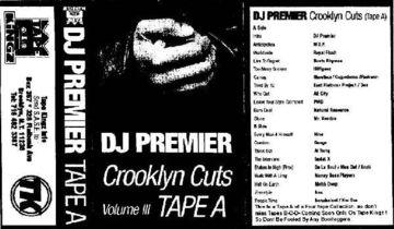 1996 - DJ Premier - Crooklyn Cuts (Volume III Tape A).jpg