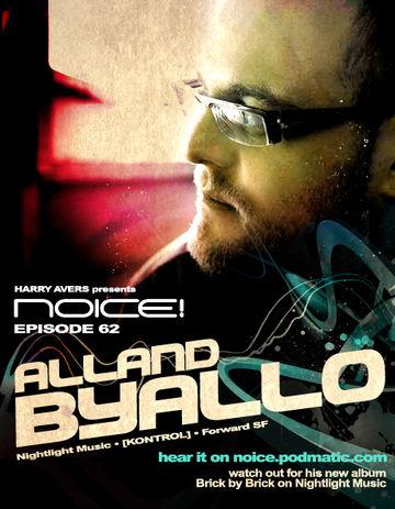 2009-08-17 - Alland Byallo - Noice! Podcast 62.jpg
