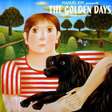 2010-02-22 - Manuel Kim - The Golden Days - House Mixtape.jpg