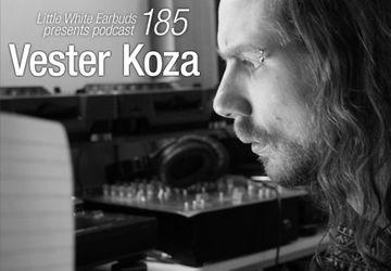 2013-11-25 - Vester Koza - LWE Podcast 185.jpg