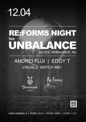 2014-04-12 - Unbalance @ Re-Forms Night, Bonifacy.jpg