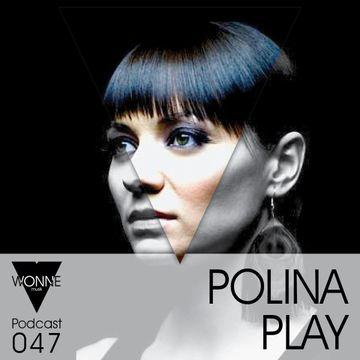 2014-12-07 - Polina Play - WONNEmusik Podcast 047.jpg