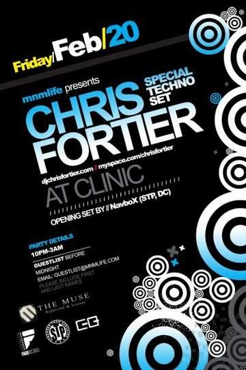 2009-02-20 - Chris Fortier @ The Muse, Washington.jpg