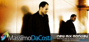 2010-07-07 - Massimo DaCosta - New Mix Monday.jpg