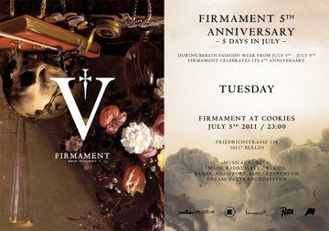 2011-07-05 - 5 Years Firmament, Cookies.jpg