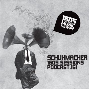 2014-02-28 - Schuhmacher - 1605 Podcast 151.jpg