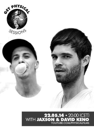 2014-05-22 - Jaxson & David Keno @ Get Physical Sessions 26.jpg