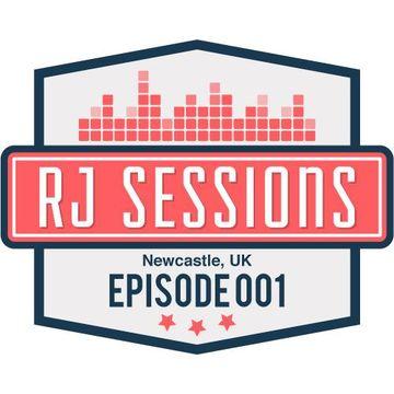 2014-11-17 - RazzJazz - RJ Sessions Episode 001.jpg