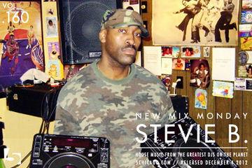 2012-12-04 - Stevie B. - New Mix Monday (Vol.160).jpg