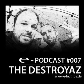 2013-06-15 - The Destroyaz - E-Podcast 007.jpg