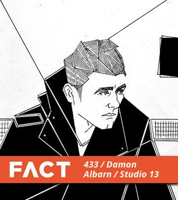 2014-03-31 - Damon Albarn - FACT Mix 433.jpg