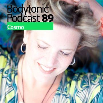 2010-07-13 - Cosmo - Bodytonic Podcast 89.jpg