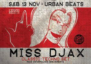 2010-11-13 - Djax Urban Beats.jpg
