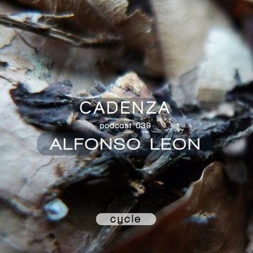 2012-11-21 - Alfonso León - Cadenza Podcast 039 - Cycle.jpg