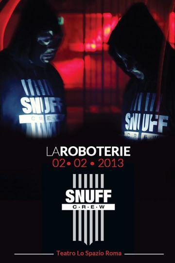 2013-02-02 - Snuff Crew @ La Roboterie, Teatro Lo Spazio.jpg