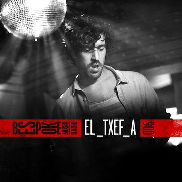 2013-05-15 - El Txef A - Bespoke Musik Radio 006.jpg