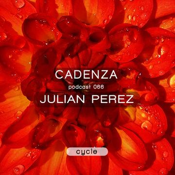 2013-05-29 - Julian Perez - Cadenza Podcast 066 - Cycle.jpg