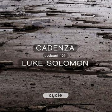 2014-01-29 - Luke Solomon - Cadenza Podcast 101 - Cycle.jpg