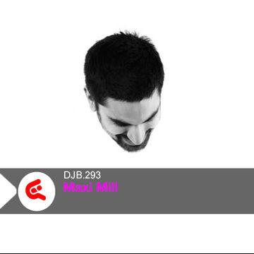 2014-02-03 - Maxi Mill - DJBroadcast Podcast 293.jpg