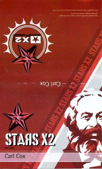 1998 - Carl Cox - Stars X2.jpg