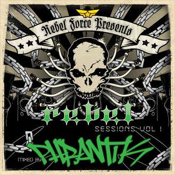 2006-03-01 - Phrantik - Rebel Sessions Vol.1 (Promo Mix).jpg